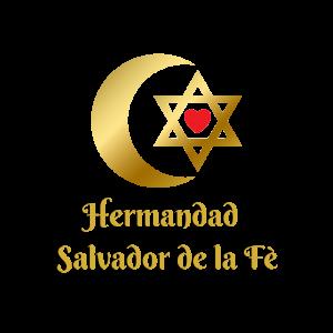 logo hermandad salvador de la fe